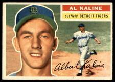 1956 Topps Baseball - Pick A Card