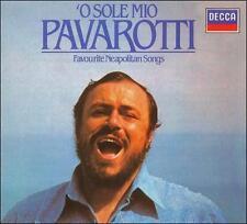 NEW O Sole Mio (Audio CD)