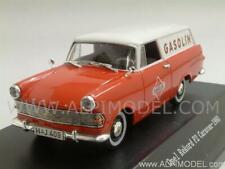 Opel Rekord P2 Caravan 1960 'Gasolin' 1:43 Starline 530439