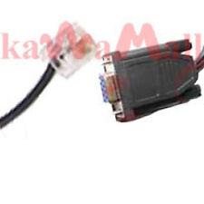 Programming Cable 4 Kenwood TK-830 TK-880 TK-980 TK-730