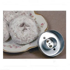 Round PASTRY CUTTER *Multi-use* Cookie-Linzer-Biscuit-Donut *NEW*