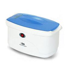 Izen Paraffin Bath Heat Therapy + Parafin Wax (4ea) - 220V finger arthritis