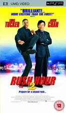 Rush Hour 2 (PSP UMD Movie/Film) *GOOD CONDITION*