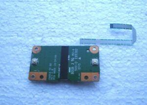 Acer Travelmate TMP2410 P2410 Mouse Click Button Board PAREB TP BD