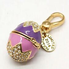 Juicy Couture Easter Egg Charm