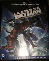 [Blu-ray] Le Fils de Batman (Son of Batman) Steelbook - NEUF SOUS BLISTER