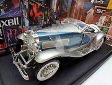 1935 Duesenberg SSJ Ertl 1:18 diecast EL Cord Auburn Clark Gable Gary Cooper SJ