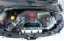 ABARTH 500-595 1^ typ <2016 Airbox grande in carbonio INTAKE Abarth 500