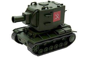 Ebro girls & Panzer Soviet kV-2 scale model 105 mm Plastic 30002