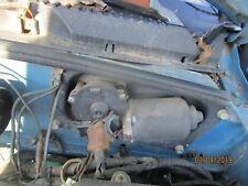Front Windshield Wiper Motor CHEVY GEO TRACKER 89 90 91 92 93 94 95 96 97 98