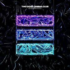 Two Door Cinema Club - Gameshow [New CD]