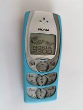 ☆ Nokia 2300 ☆ Handy Dummy Attrappe ☆ retro mobile ☆ Vintage ☆ Selten ☆ Sammler