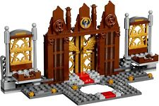 LEGO BN Fantastic beasts church building old architecture Harry Potte from 71253
