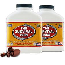 Tactical MRE Food 30 Day Supply Gluten Free 25 Year Shelf Life Non GMO