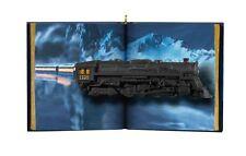 2012 Hallmark POLAR EXPRESS Ornament BELIEVE IN THE MAGIC Locomotive