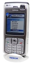 Nokia N70 Silver New SWAP Unlocked RARE