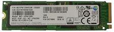 Samsung 960 Pro Series (OEM) 128GB NVMe M.2 NGFF SSD PCIe 3.0 x4 80mm - (SM961)