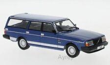 IXO MODELS VOLVO 240 POLAR 1988 1-43 SCALE CLC324N