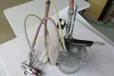 Binks Sg-2 Model #80-350 Steadi-Grip with Graco Delta Spray Hvlp Gun