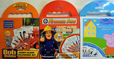 Bob The Builder TV Character Creative Toys & Activities