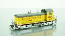 Broadway Limited NW2 Union Pacific UP DCC w/Sound HO scale
