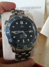 Omega Seamaster Professional 300m Automatic Model 2531.80.00 Full Set!!