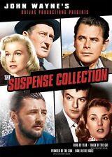 Collector's Edition Drama John Wayne DVDs & Blu-ray Discs
