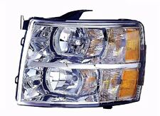 JAYCO ALANTE 2011 2012 2013 2014 2015 2016 HEADLIGHT HEAD LIGHT LAMP RV - LEFT