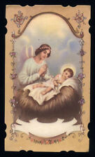 santino-holy card*ediz.NB  n.3111 GESU' BAMBINO