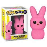"""PEEPS PINK BUNNY 3.75"""" POP VINYL FIGURE FUNKO 06 IN STOCK"""