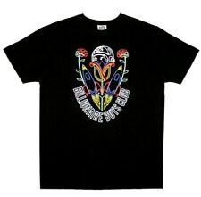 Billionaire Boys Club WINTER FLOWER SS Shirt Tee Black 891-8203 NWT