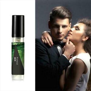 Perfume Con Feromonas Para Hombre 3 ML TU PUEDES Atraer A Las Mujeres FACILMENTE