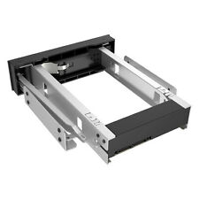 "ORICO Hot Swap 5.25"" CD-ROM bracket for 3.5"" SATA HDD Trayless Mobile Rack/Caddy"
