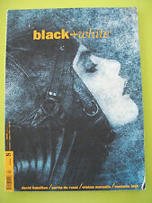 (Not Only) Black + White Magazine Issue Number 8 Black plus White #8