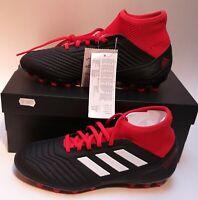 adidas Predator 18.3 AG Gr.39 bis 46 Fußballschuhe Kunstrasen BB7747 Socken