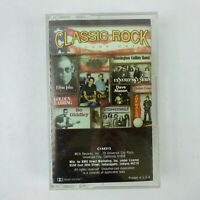 Classic Rock Volume One Cassette Various Artists