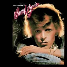 DAVID BOWIE - YOUNG AMERICANS - CD SIGILLATO 2009 REMASTERED