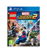 "Juego Sony PS4 ""Lego Marvel Super Heroes 2"""