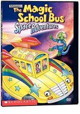 Magic School Bus, The - Space Adventures (DVD, 2003)