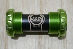 Chris King Bottom Bracket Sour Apple Limited Color Sports Leisure Bicycles