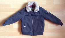 Jungen –Outdoor-Jacke – Palomino - Gr.116