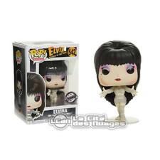 Elvira Mistress of the Dark POP! Television Elvira Mummy 10cm n°542 FUNKO
