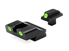 Meprolight TRU-DOT SURE SHOT Tritium Night Sights Green for Colt 1911 Gov't .45