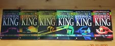 Stephen King The Green Mile Series of 6 books Penguin