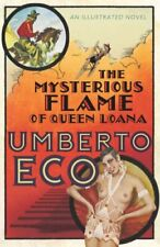Mysterious Flame of Queen Loana, The By GEOFFREY BROCK (TRANSLATOR) UMBERTO ECO