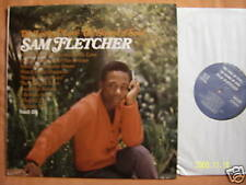 Sam Fletcher-the Look of Love the sound of soul top