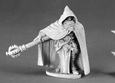Hanseth Cleric Reaper Miniatures Dark Heaven Legends Caster Healer Paladin Melee