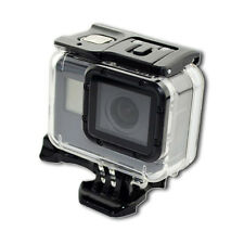 For GoPro Hero 5 Black Cam Waterproof Protective Cover Case Kit Accessories