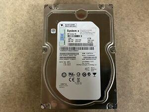 "10 x Seagate Enterprise 4TB 7.2K 128MB 6Gbps 3.5"" HDD ST4000NM0023 A10"