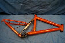 Klein Palomino Full Suspension Mountain Bike Frame Bicycle Maverick BITS